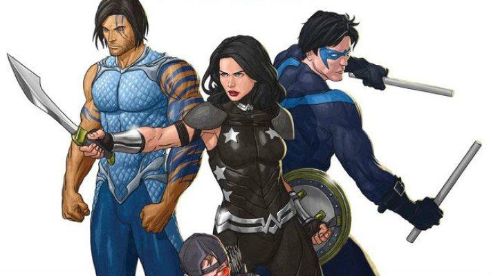 portada Titans
