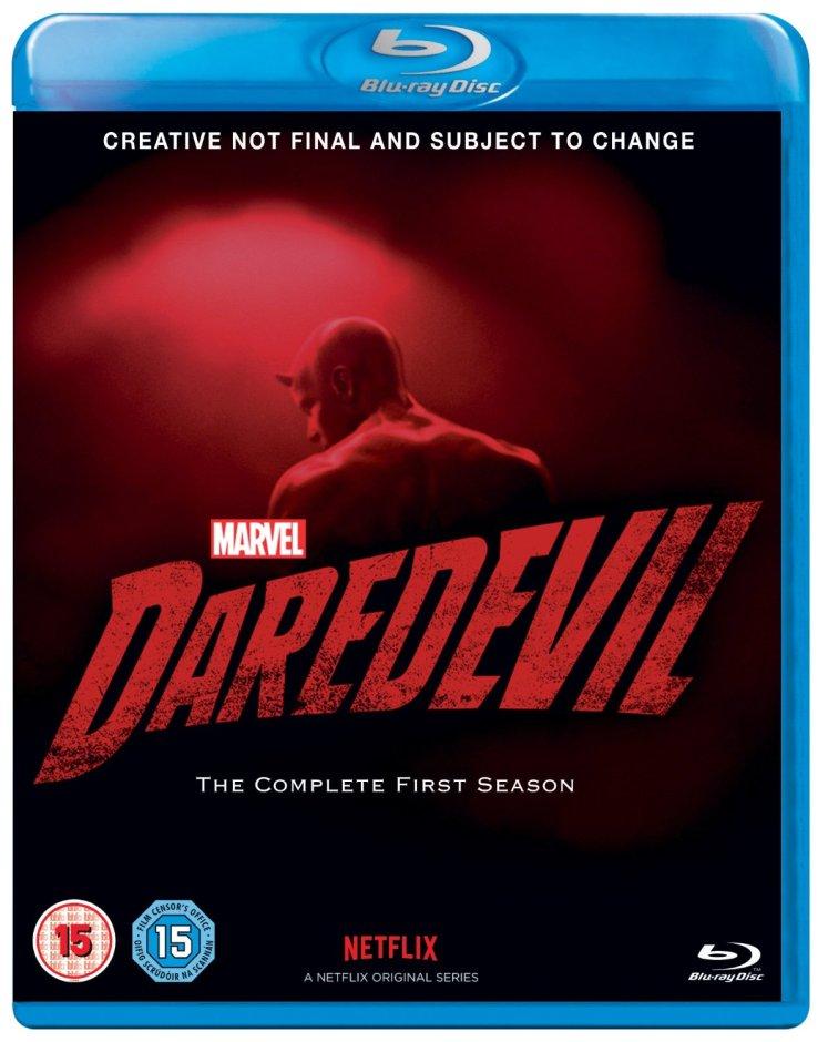 DVD Daredevil 2