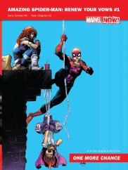 Spiderman- Renew your Vowes #1