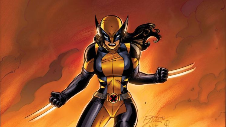 All-New-Wolverine