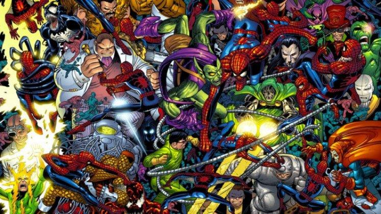 Reseña Marvel Saga: El Asombroso Spiderman #4. Felíz Cumpleaños
