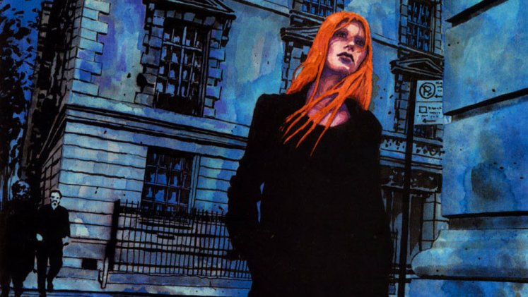 Reseña Marvel Saga. Jessica Jones #4