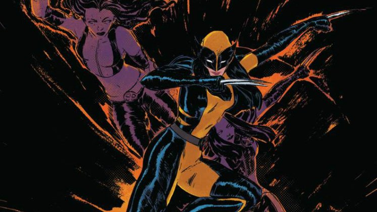 VISTAZO All-New Wolverine Annual #1