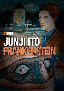 Junji Ito: Frankestein