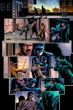 Green-Hornet-Reign-of-the-Demon-1-Sample-Page-A