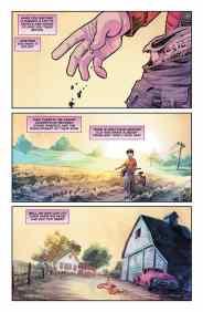 TRINITY #1 page 1