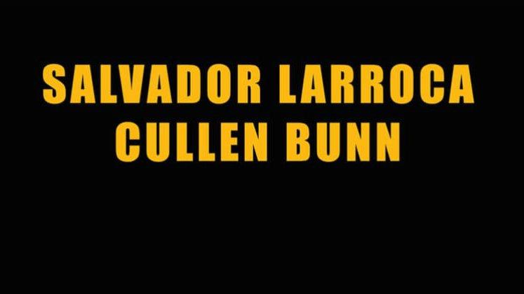 MU Salvador Larroca