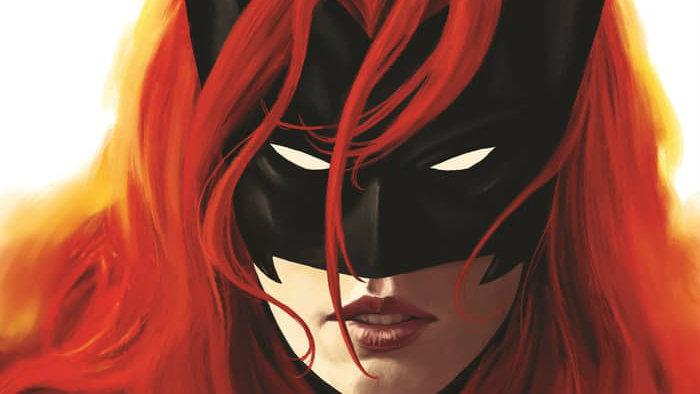 NYCC 2016 Batwoman