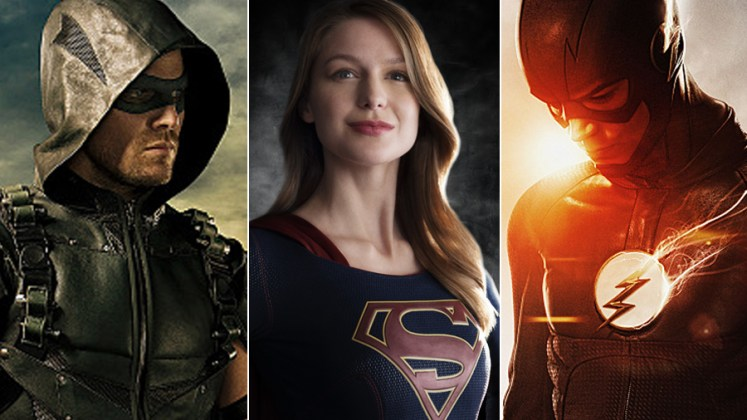 supergirl-arrow-the-flash-cbs-the-cw