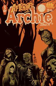 El más allá con Archie