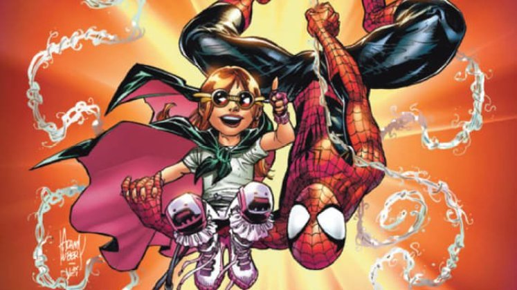 Amazing Spider-Man: Renew Your Vows
