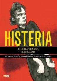 Histeria, de Richard Appignanesi y Oscar Zárate