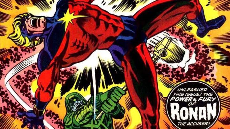 Adelanto del Plan Editorial Panini 2017: Clásicos Marvel