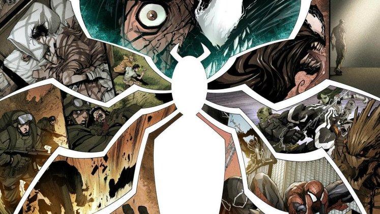 Venom #150 Mayo