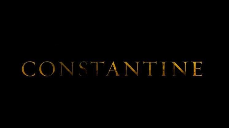 Nueva serie de animación de Constantine