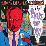 Daniel Clowes The Supersuckers