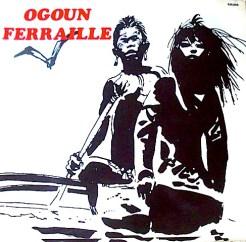 Hugo Pratt OGOUN FERRAILLE