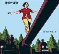 Jaime Hernandez Indigo Girls