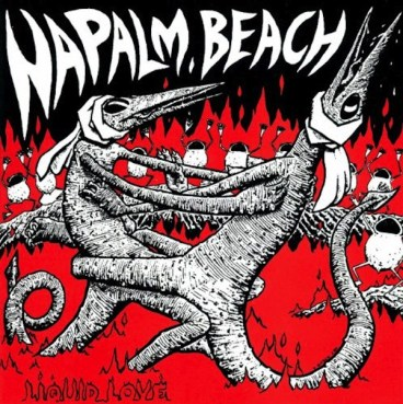 Joe Sacco Napalm Beach