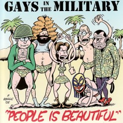 Peter Bagge Gays in the Military