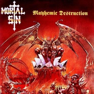 Simon Bisley Mortal Sin