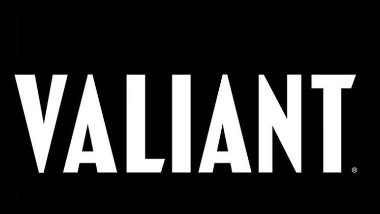 Valiant-portada