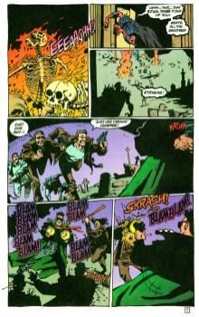 Demon#1 de Garth Ennis