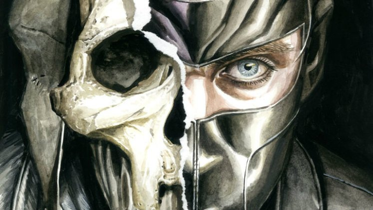 NOTICIA Valiant anuncia su nuevo evento Rapture, con Matt Kindt y CAFU