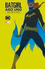RESEÑA Batgirl: Año Uno, de Chuck Dixon, Scott Beatty, Marcos Martín y Álvaro López