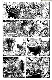 RESEÑA Cinema Purgatorio, de Alan Moore, Kevin O'Neill y otros