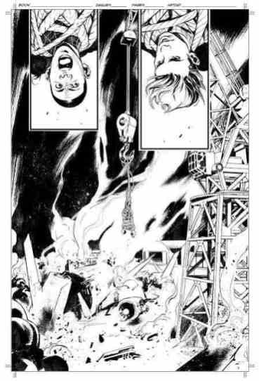 spider-men-II-arte-interior