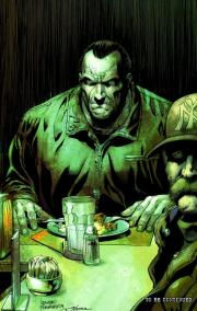 RESEÑA Marvel Saga: El Castigador #5