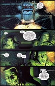 RESEÑA Marvel Saga: El Castigador #6 : Los esclavistas, de Garth Ennis y Leandro Fernández