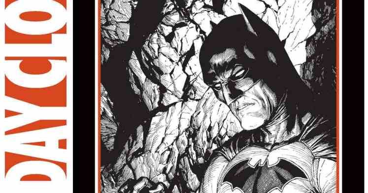 NOTICIA Batman lee el diario de Rorschach en la nueva promo de Doomsday Clock