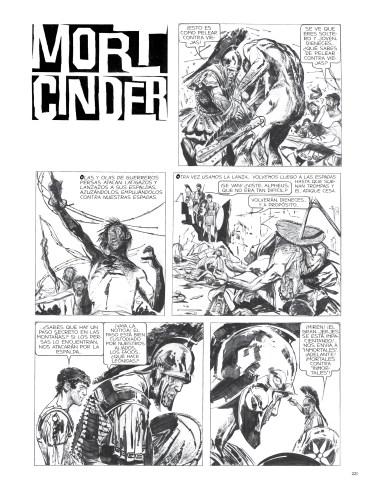 MORT CONDER 2