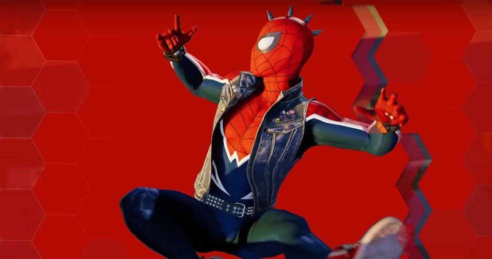Noticia El Videojuego Spider Man Para Ps4 Ya Tiene Fecha De
