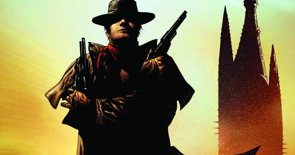 NOTICIA Dark Tower de Stephen King abandona Marvel por otra editorial