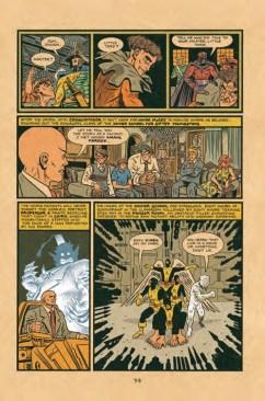 La Gran Novela de la Patrulla-X 03