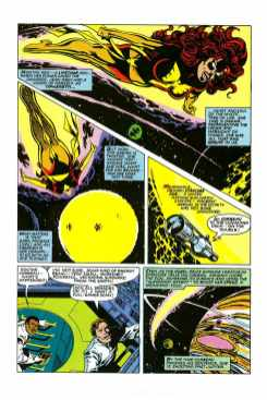 Patrulla X La Saga de Fénix Oscura 02