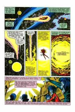 Patrulla X La Saga de Fénix Oscura 03