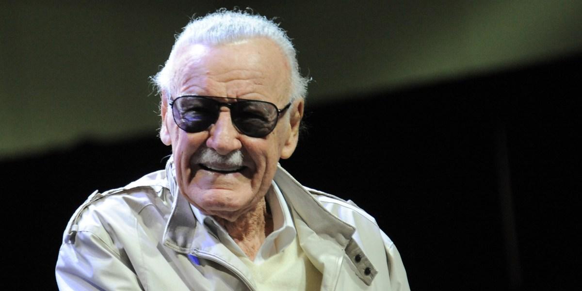 NOTICIA El último mensaje de vídeo de Stan Lee, es un tributo conmovedor para sus fans