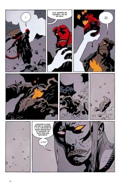 Hellboy en el Infierno 03