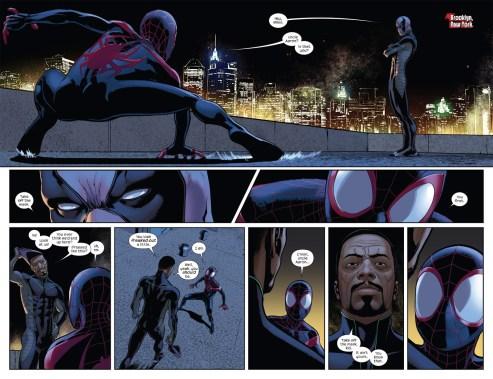Spiderman Miles Morales 03