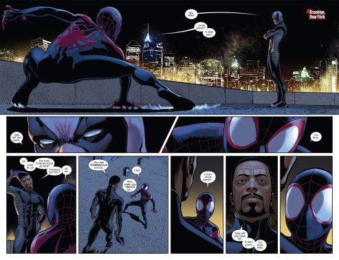 Spiderman Miles Morales 03