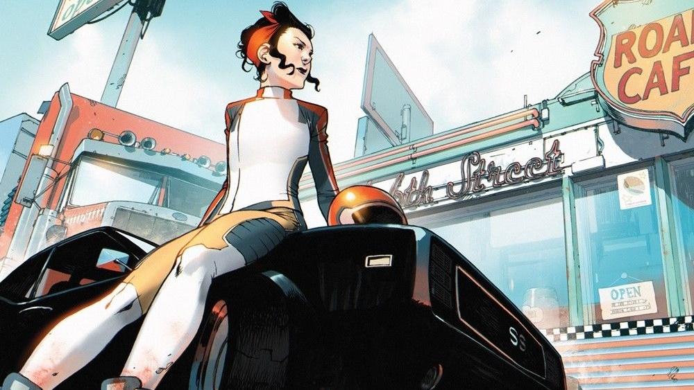 NOVEDADES Norma Editorial Novedades para el Salón del cómic 2019