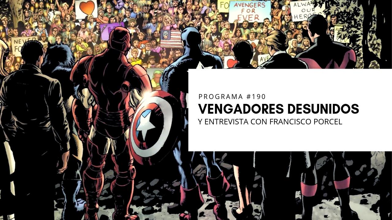 VOL.4 PROGRAMA #27 – Kryptonianas tardes