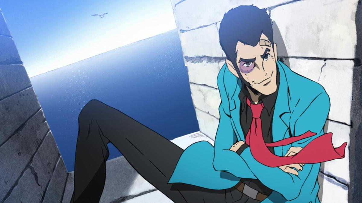 "NOTICIA Fallece Kazuhiko Kato ""Monkey Punch"", padre de Lupin III"