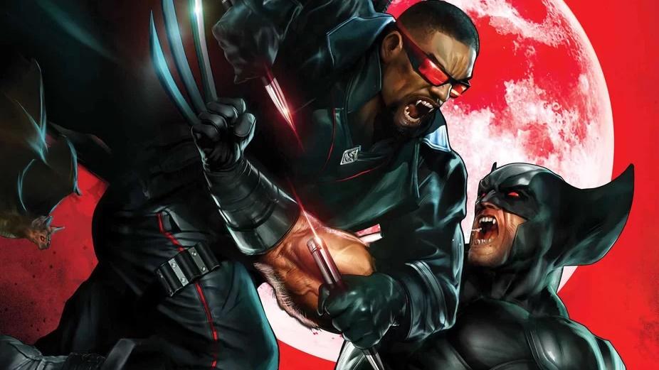 NOTICIA Wolverine se enfrentará a Blade en julio