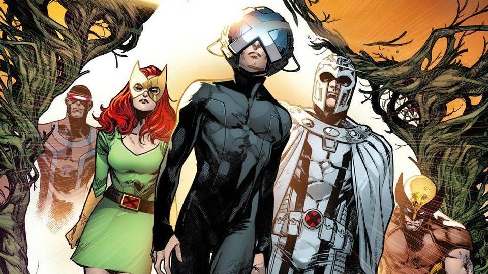 NOTICIA Jonathan Hickman anuncia la cancelación de todas las series mutantes