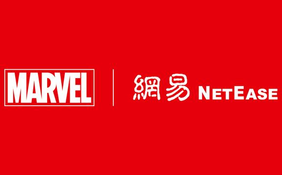 NOTICIA Marvel y NetEase, Inc se asocian para expandir su mercado de negocio
